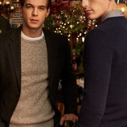 [Jack Wills] The Dewhurs & Holne jumpers are perfect smart-casual wardrobe staples.  Plus, they're in our sale! It's now up