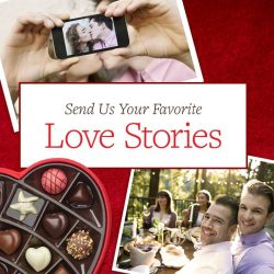 [GODIVA] We're looking for your love stories. Romances, flings, and flirtations — send us yours and get FREE SHIPPING on us!