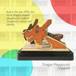 [ARCH] Do you have any memories to share of the dragon playground? It used to be where I dragged my grandpa
