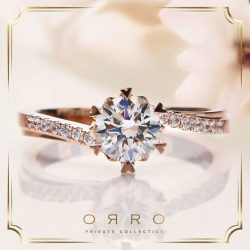 [ORRO Jewellery] Usher in this Lunar New Year with classic elegance & sophistication. Our jewelry pieces epitomize the defining standard of luxury. Indulge