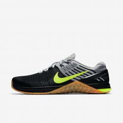 [Nike Singapore] The lightweight Nike Metcon DSX Flyknit Training Shoe is ready for your most demanding workouts offering exceptional durability, stability and