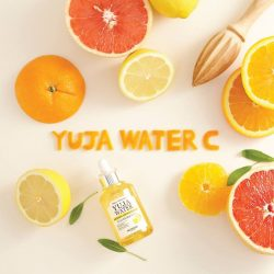 [Skinfood] Yuja has three times more vitamin C than lemon. Vitamin C is essential to the body' s production of collagen,