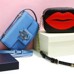 [Reebonz] Conquer the concrete jungle with crossbody bags that are just as stylish as they are practical. We're making it
