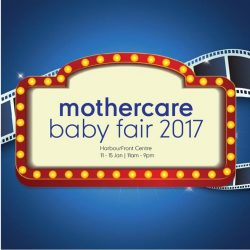 [Mothercare] It's not an annual sale without the good deals. So here it is, the long awaited Mothercare Baby Fair