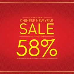 [Key Power Sports] CHINESE NEW YEAR SALE - 14th Jan - 11th Feb 2017Usher in the Year of the Rooster with a wide range