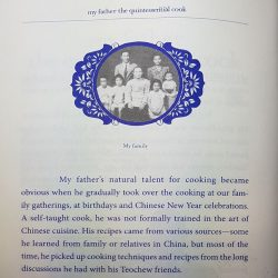 "[Epigram Food Books] CNY reunion dinner wisdom:""For a good and complete Teochew meal, a diversity of flavours—sweet, salty, sour, pungent and"