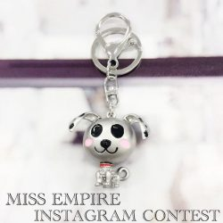 [Miss Empire] Two more weeks to go! Have you participate in our Instagram contest already? To kickstart 2017, we will be giving