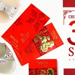 [Anna Nucci] Luxuriate in our 30% OFF SALE and purchase up to $100 for you to receive a packet of 5 pieces