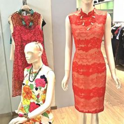[Fraiche] Chinese New Year is only 2.5 weeks away! Lots of sale dresses in stock TODAY ($39-$49), and they