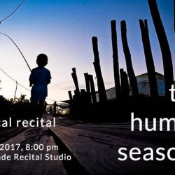 [SISTIC Singapore] Tickets for The Human Seasons go on sale on 9 Jan 2017. Get your tickets through SISTIC at http://www.