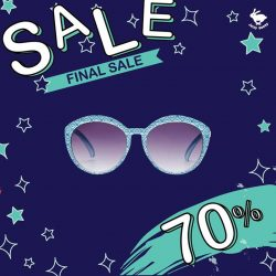 "[Jelly Bunny] Let's have more fun accessorizing yourselves with Jelly Bunny ""END OF SEASON"" FINAL SALE UP TO 70%""!!!Enjoy shopping"