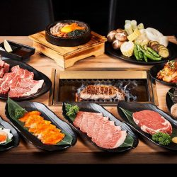[Emporium Shokuhin] Enjoy 38% off for 2 pax and above for our UNLIMITED A5 Miyazaki Wagyu and Kurobuta Pork Buffet this Lunar