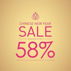 [Fit N Fab] It's here!CHINESE NEW YEAR SALE - 14th Jan - 11th Feb 2017Usher in the Year of the Rooster with