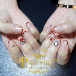 [The Prestige Eyebrow & Lash Specialist] OPENING PROMO SPECIAL 22 DEC 2016 TO 28 FEB 2017: Express OPI Manicure $18. (Up.$28) Express OPI Pedicure $28. (