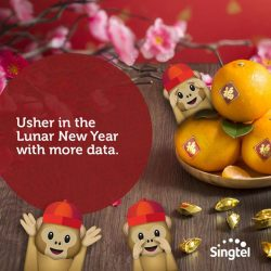 [Singtel] Get the complete SIM Only Plan for $20/ month with Free 5GB local data + Free 150 mins + Free 500 SMS