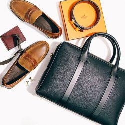 [Reebonz] For the leading men: kick off your 2017 style resolutions with the best of fashion, all from Reebonz! Plus, enjoy