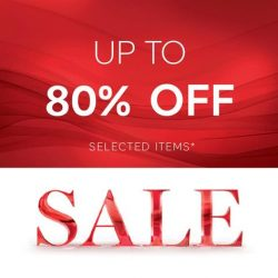 [Marks & Spencer] Before they are all gone. Final reductions of up to 80% off selected items*.*Exclusions, terms & conditions apply. Check in-