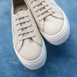 [Superga] Superga Flatform in TaupeFree 1-4 Days Delivery → http://bit.ly/2e4gDpf