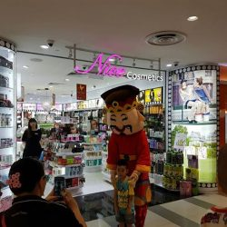 [NICE Cosmetics] Come celebrate this joyous CNY with us at Compass One #B1-10Visit us today and enjoy special promotions  with
