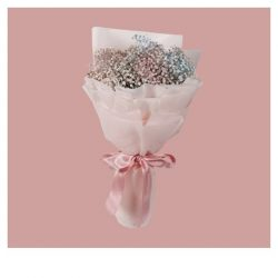 [Xpressflower.com] Baby's breath represent everlasting love, pureness as well as innocence. 👼🏻Show your significant other how special she is this