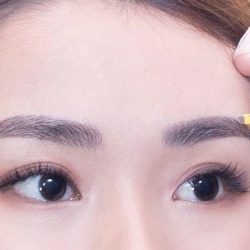 [Highbrow] Best Asia Brow Art. Book for free consultation - 87988988. $488/$788 for one time. Painless, Natural-looking and No downtime. •