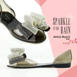 [Anna Nucci] Walk in style and Sparkle in the rain!Visit Plaza Singapura Main Atrium Level 1 from 22 - 27 January 2017