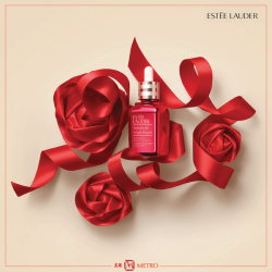 [Metro] Discover all your Advanced Night Repair beauty essentials with Estée Lauder at Paragon Orchard Lobby from 13-19 Jan.