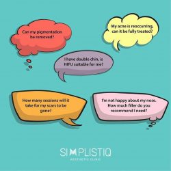 [Simplistiq] Are you thinking of making a visit to Simplistiq for the first time?GOOD NEWS!Any first-time customers who