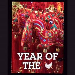 [Outdoor Sports Travel] Tell us in a Quik minute [video] how you spent Chinese New Year, & stand a chance to win a GoPro