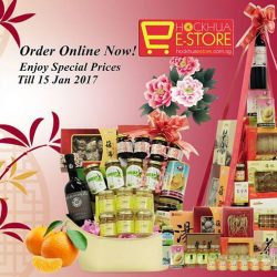 [Hockhua Tonic 福華補品] Enjoy the convenience of 7/24 shopping experience and free delivery when order your hamper online! 享受7/24便利的购物体验立即登录订购您的礼篮享有免费送货服务!http://bit.