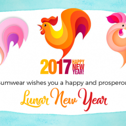 [Bumwear] Bumwear would like to wish all our Chinese customers a very happy and prosperous Lunar Chinese Year of the Rooster.