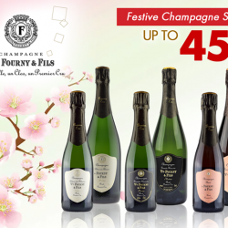 [The Oaks Cellars] SHOP NOW!Enjoy up to 45% OFF on Veuve Fourny Champagne Selectionshttp://bit.ly/2awvCZR#theOaksCellars #finewine #winelover #lifestyle #