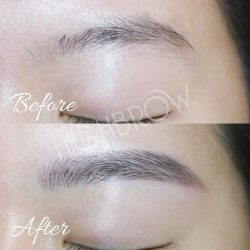[Highbrow] The word is out. We are really into Brows and Lashes. Free Consultation. Brow Enliven is a unique brow design