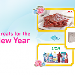 [StarHub] Treat your family to delights from Bee Cheng Hiang, New Moon and more from as low as 800 StarHub Rewards
