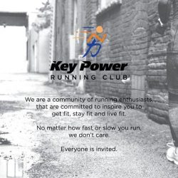 [Key Power Sports] Join us this Wednesday for a run and be part of the club! click below to sign up and know