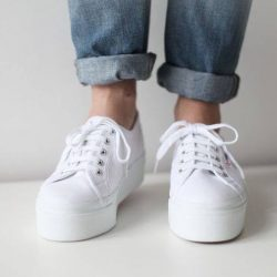 [Superga] The New Height.Free 1-4 Days Delivery → http://bit.ly/2eT3dO2