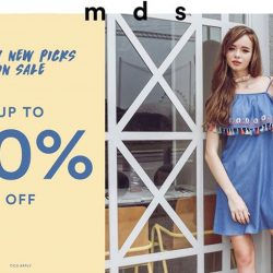 [MDSCollections] Stock up for the season, this month's key picks are at 50% off.Shop the promo via the link