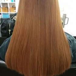 [Crème Hairdressing] Goldwell Kerasilk Keratin Treatment 💯. By Kim.Call us now for festive promotional price at tel : 6397 2622.Our friendly, passionate