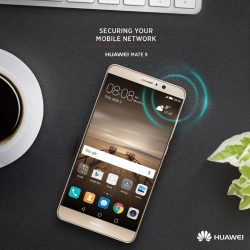 [HuaWei] Public and Open WIFI Networks are in most occasions the convenient way to surf the web and save on our