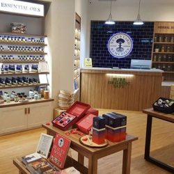 [Neal's Yard Remedies] We're excited to unveil the new store at B1-52 Takashimaya S.C. Ngee Ann City! Join us from
