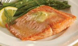 [CSK® Aesthetics] Best Foods for Your Anti-Aging DietSALMONA heart-healthy all-star, salmon (and other fatty fish like mackerel