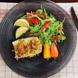[Cold Storage] Need ideas for your reunion dinner ? Check out our video below and whip up this tasty Cod Fillet with Herb