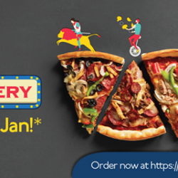 [Pezzo Pizza SG] Couch and Netflix this weekend? Give the kitchen a break.Let us spoil you with FREE DELIVERY on your next
