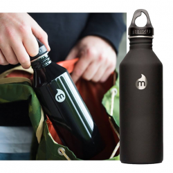 [The Bag Creature] Mizu : Premium Stainless Steel Bottles Save up to 70% Limited Stocks Available Shop Now : https://goo.gl/9Nolpj