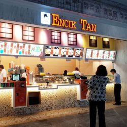 [Encik Tan] We hope everyone had a wonderful time with their family and friends during the long weekend!All Encik Tan outlets