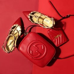 [Reebonz] They say that if you have it, flaunt it! Get a dose of your favourite luxuries adorned in iconic monograms
