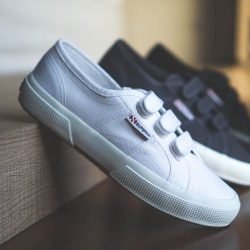 [Superga] Complete convenience via Superga Velcro.Free 1-4 Days Delivery → http://bit.ly/2fcOtg9