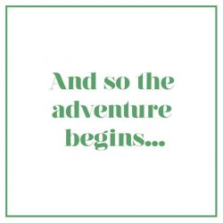 [The Fashion Gallery] Page 6 of 365… Everyday is an adventure. Where will your next destination be? #StyleBeforeYouFly@thefashiongalleryofficial is THE one-stop #