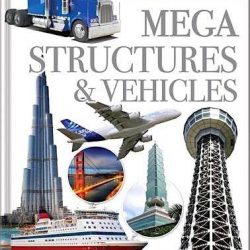 [Junior Page] Wonders of Learning: Discover MegastructuresEAN: 9781783731602With an eclectic collection of titles to choose from, this engaging & informative reference