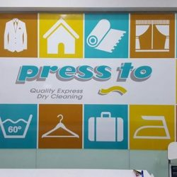 [Pressto Dry Cleaning] We are proud to announce our 18th Pressto opening at Taman Danau Desa. Check it out for our OPENING promotions! #